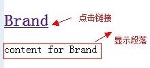 CSS3结构性伪类选择器 target