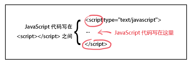 如何写入JS代码