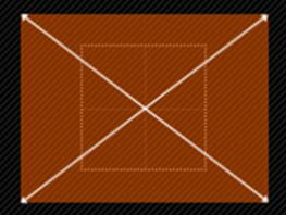 scale(X,Y)使元素水平方向和垂直方向同时缩放