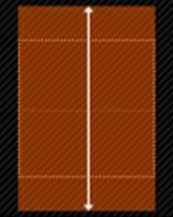 scaleY(y)元素仅垂直方向缩放