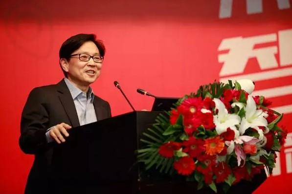 京东宣布集团首席技术官(CTO)张晨将卸任