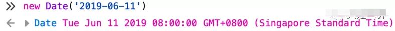 JS日期方法操作大全,吐血推荐