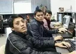 1024程序员节?看看人家公司是如何过的