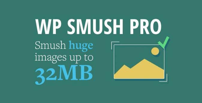 WordPress插件:WP-Smush无损压缩网站已上传的图片