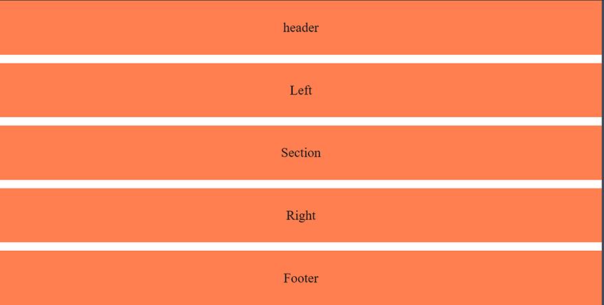 有效地使用 grid-templates